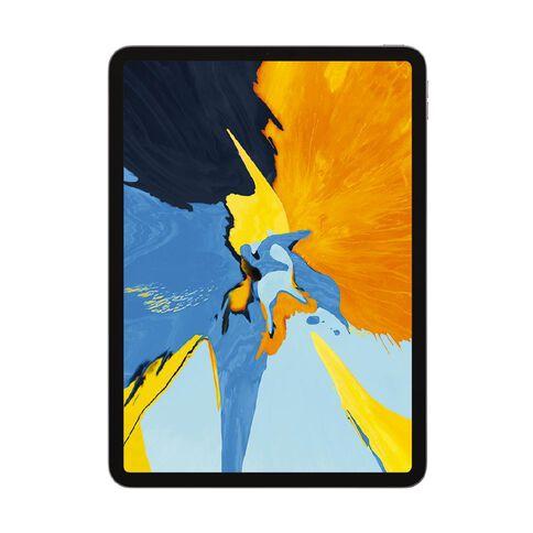 Apple 11 inch iPad Pro Wi-Fi 64GB Space Grey