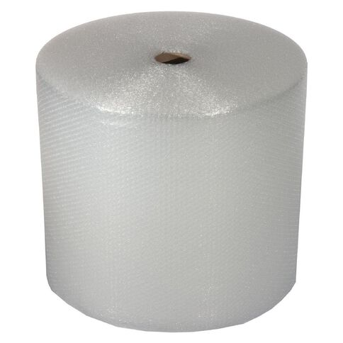 Bubble Wrap Roll 500mm x 100m Clear
