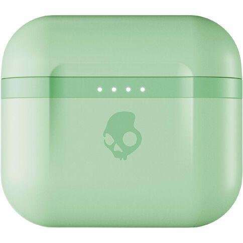 Skullcandy Indy Evo True Wireless Earbuds Pure Mint