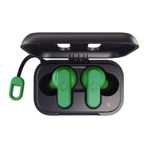 Skullcandy Dime True Wireless Earbuds Dark Blue/Green