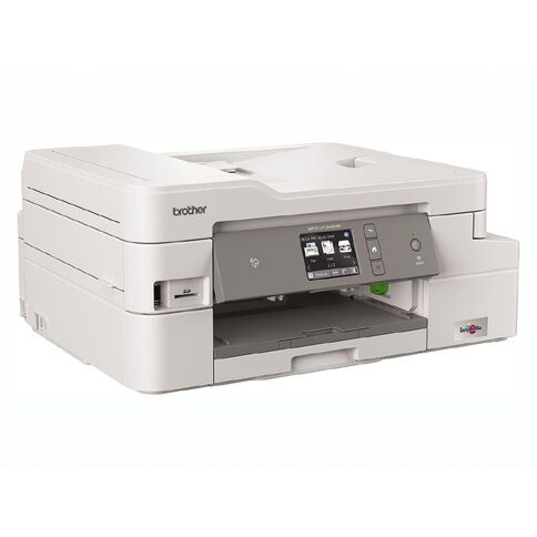 Brother MFCJ1300DW Multifunction Printer