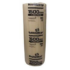 Bubblewrap Roll 1500mm x 100m 1 Roll/BDLE