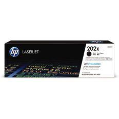 HP 202X LaserJet Toner Black (3200 Pages)