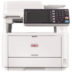 OKI MB492DN Mono Laser Multifunction