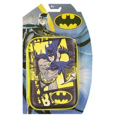 Batman DC Comics Stationery Set