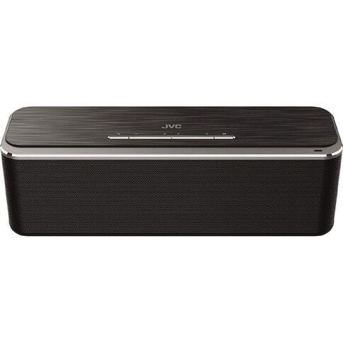 JVC Bluetooth Speaker JVBT28BK2020 Black