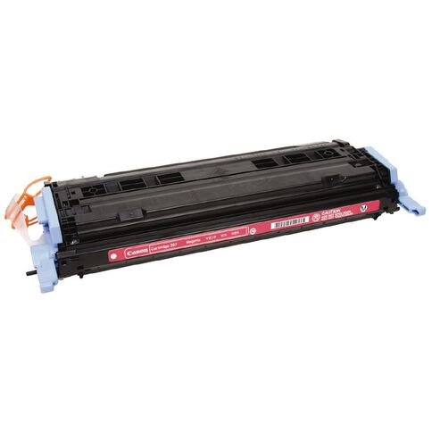 Canon Toner CART307 Magenta (2000 Pages)