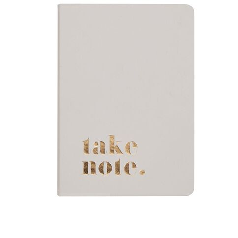 Impact PU Notebook Take Note A5