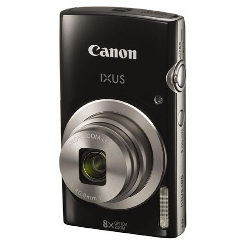 Canon IXUS 185 20MP Camera
