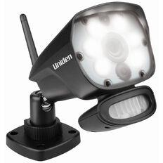 Uniden G3700L Wireless Spotlight Cam For G3720 Silver