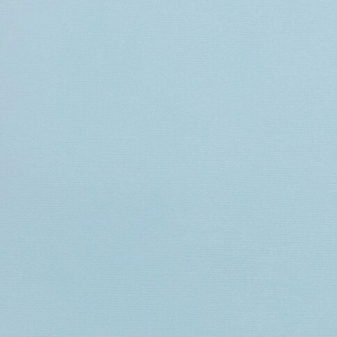 American Crafts Cardstock Textured Pacific Blue 12in x 12in