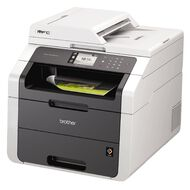 Brother MFC9140Cdn Colour Laser Multifunction