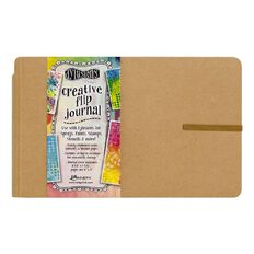 Ranger Dylusions Journal Small