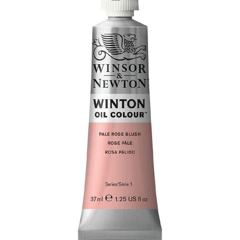 Winsor & Newton Winton Oil Paint 37ml Pale Rose Blush