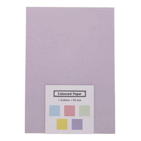 Deskwise Paper Pad Sorbet A5
