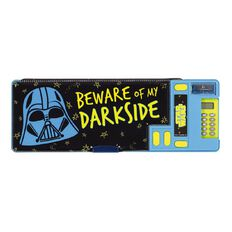 Star Wars Pop Out Pencil Case