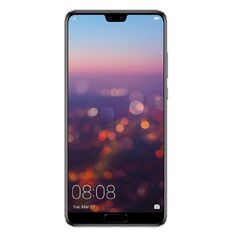 2degrees Huawei P20 Blue