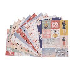 Uniti Empowerment Paper Pad A4