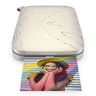HP Sprocket Select Photo Printer Eclipse