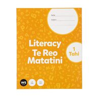 Impact Junior Literacy 1