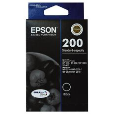 Epson Ink 200 Black (175 Pages)