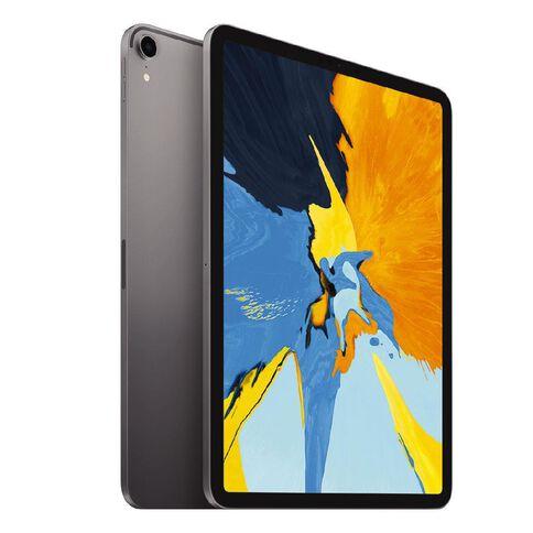 Apple 11 inch iPad Pro Wi Fi 256GB Space Grey