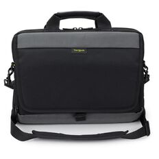 Targus Citygear II Slim Laptop Bag 13-14 inch Black