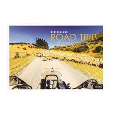 John Sands 2021 Calendar New Zealand Road Trip 145mm x 210mm