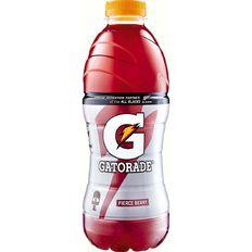 Gatorade Fierce Berry 1L