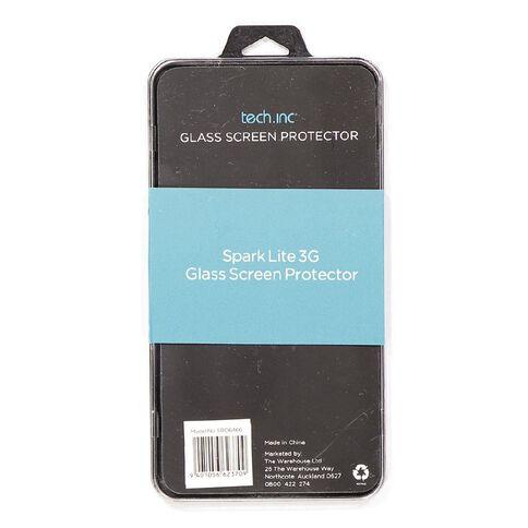 Tech.Inc Spark Lite 3G Glass Screen Protector