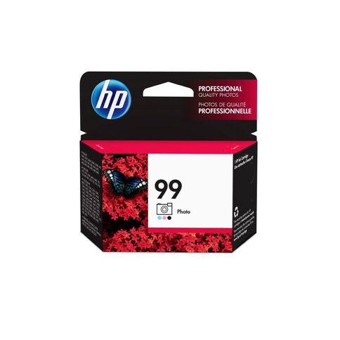 HP Ink 99 Photo Ink Cartridge