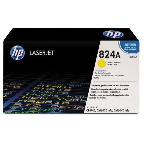 HP 828A Yellow Original LaserJet Imaging Drum (30000 Pages)