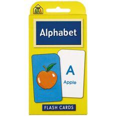 Flashcards Alphabet (3+) by Schoolzone