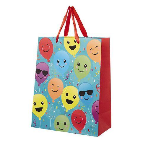 Artwrap Gift Bag Value Kids' Assorted Large