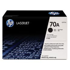 HP 70A Black Contract LaserJet Print Cartridge (15000 Pages)