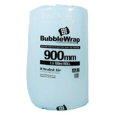 Bubble Wrap Roll 900mm x 100m