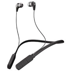 Skullcandy Inkd 2.0 Wireless In-Ear Headphones Black