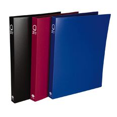 Ringbinder Mini A4 16mm 2D Ring Assorted