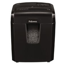 Fellowes Powershred 8MC Micro-Cut Shredder