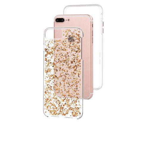 Casemate Iphone 7 Plus Karat Case Rose Gold