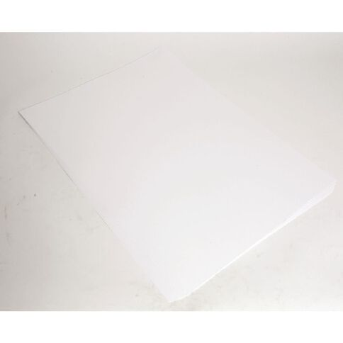 Kaskad Card 225gsm Sra2 Smooth White