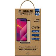 In Touch Oppo A5 (2020) Glass Screen Protector Clear
