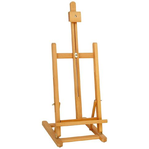 Art Advantage Portable Table Top Easel