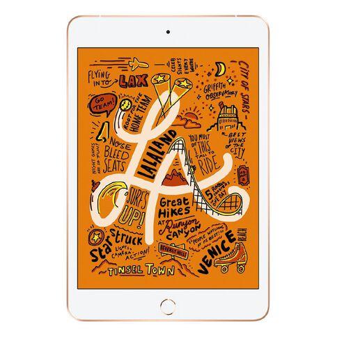 Apple iPad mini Wi-Fi 64GB Gold