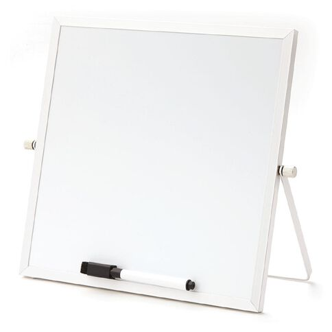 WS Desktop Board 250 x 250mm White
