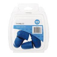 WS Thimbles Size 00 Each 5 Pack