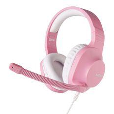 SADES Spirits Gaming Headset Pink