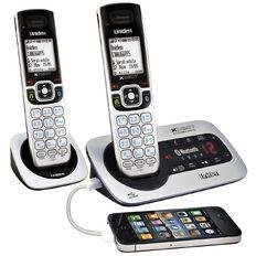 Uniden Xdect6135Btu+1 Cordless Phone Combo