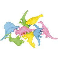 Party Inc Party Favours Dinosaur 8 Pack