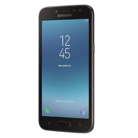 Spark Samsung Galaxy J2 Pro Locked Black